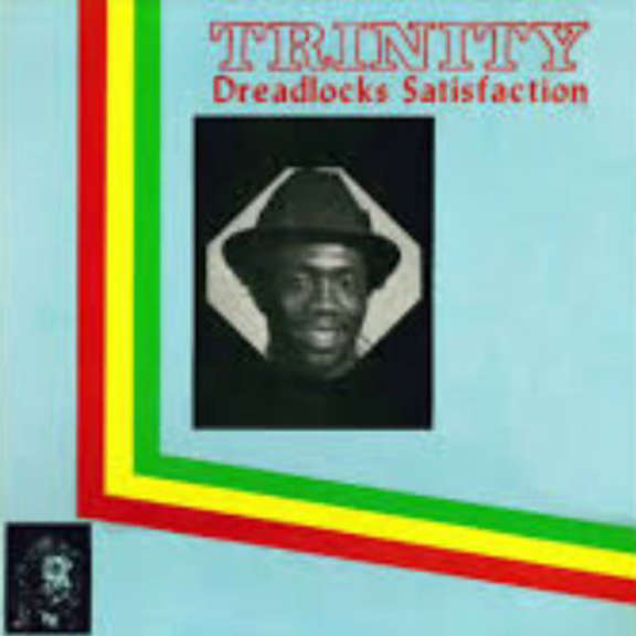 Trinity Dreadlocks Satisfaction  LP 2020