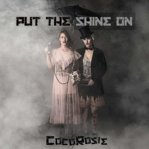CocoRosie Put the Shine On LP 2020