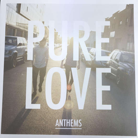 Pure Love Anthems LP 2013