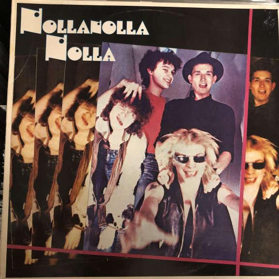 Nolla Nolla Nolla Nolla Nolla Nolla   LP 1984