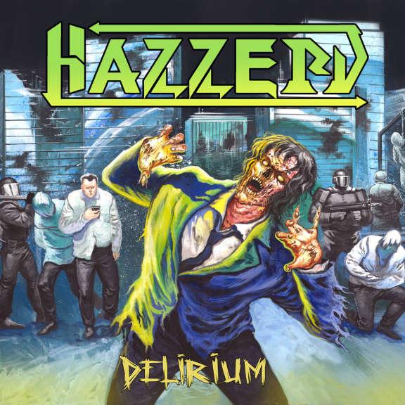 Hazzerd Delirium Oheistarvikkeet 2020