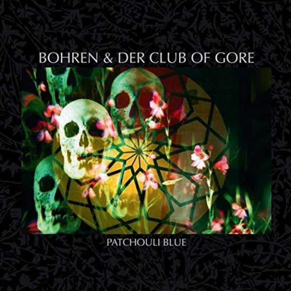 Bohren & der Club of Gore Patchouli Blue Oheistarvikkeet 2020