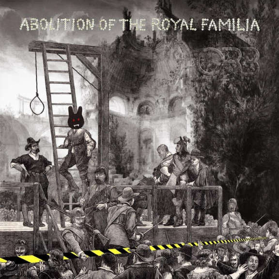 The Orb The Abolition of the Royal Familia LP 2020