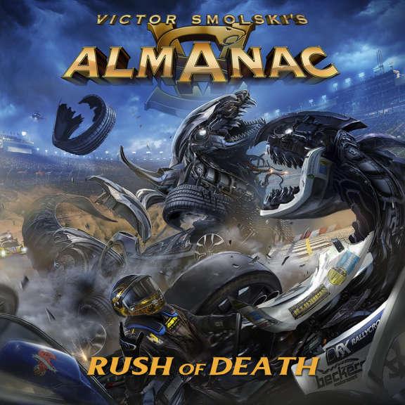 Almanac Rush of Death Oheistarvikkeet 2020