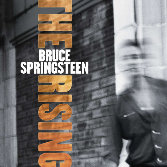 Bruce Springsteen The Rising LP 2020