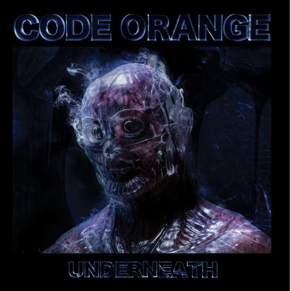 Code Orange Underneath Oheistarvikkeet 2020