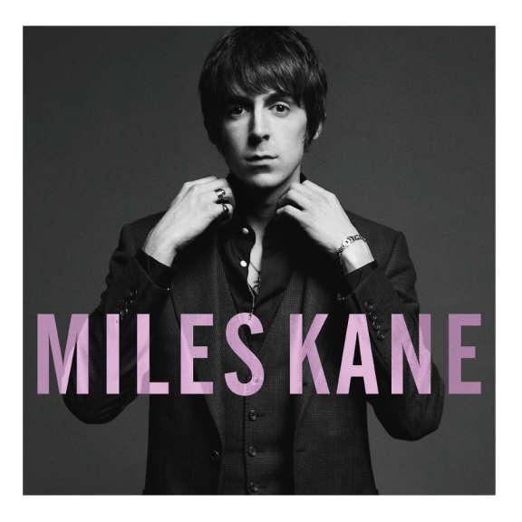 Miles Kane Colour of the Trap LP 2020