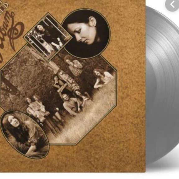Shelagh McDonald Album LP 2020
