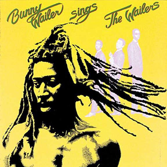 Bunny Wailer Sings The Wailers LP 2020