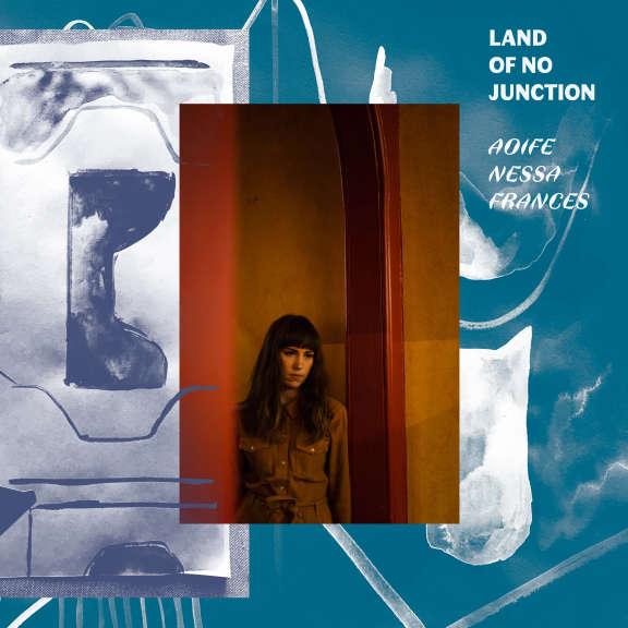 Aoife Nessa Frances Land of No Junction LP 2020
