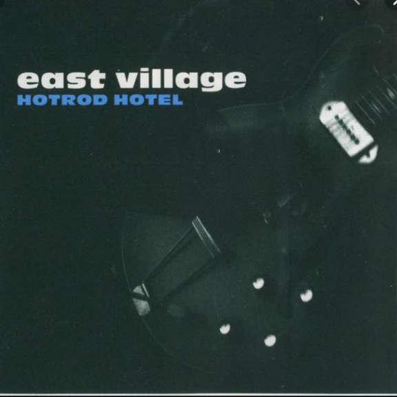 East Village Hotrod Hotel LP 2020