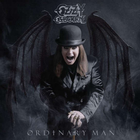 Ozzy Osbourne Ordinary Man LP 2020