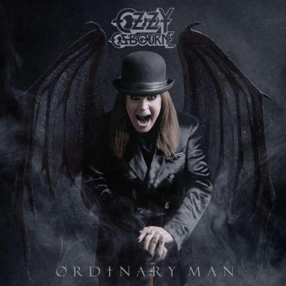 Ozzy Osbourne Ordinary Man Oheistarvikkeet 2020