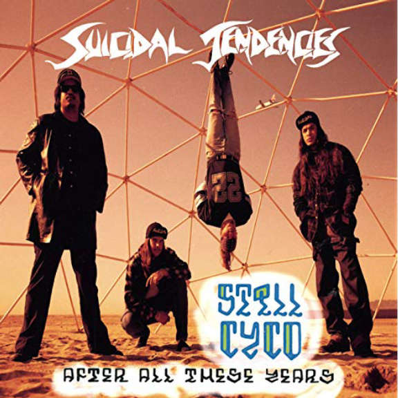 Suicidal Tendencies Still Cyco After All These Years (Coloured) LP 2020