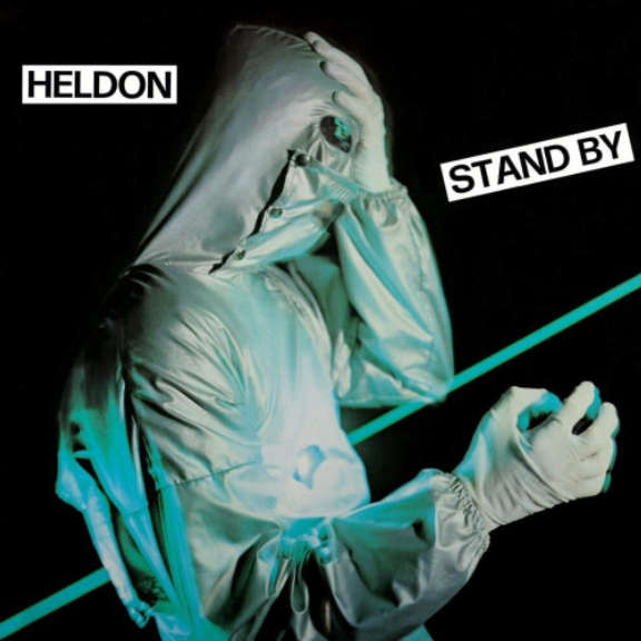 Heldon Stand By LP 2020