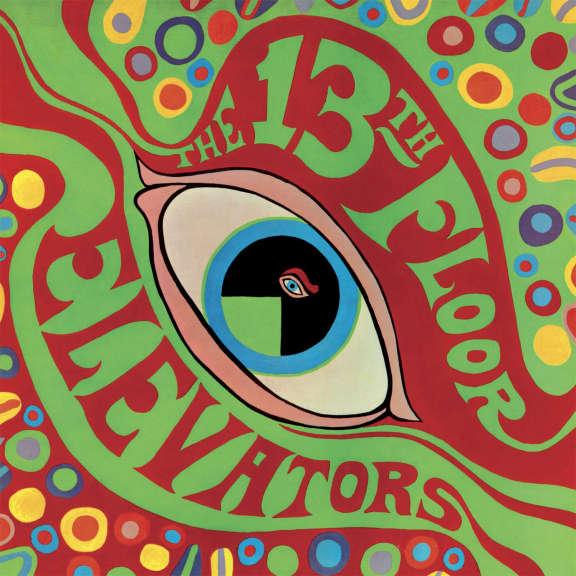 13th Floor Elevators The Psychedelic Sounds of The 13th Floor Elevators LP 2013