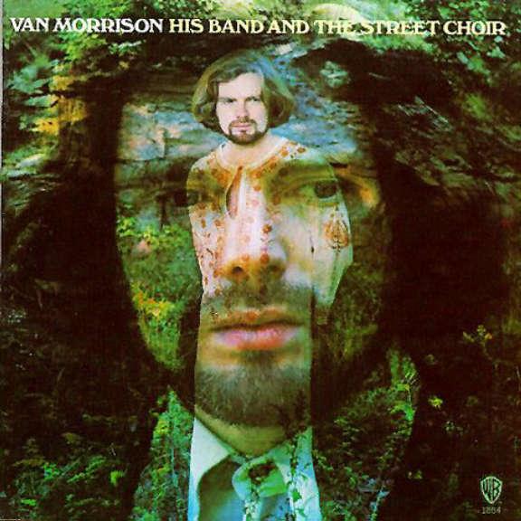 Van Morrison His Band and The Street Choir LP 2020