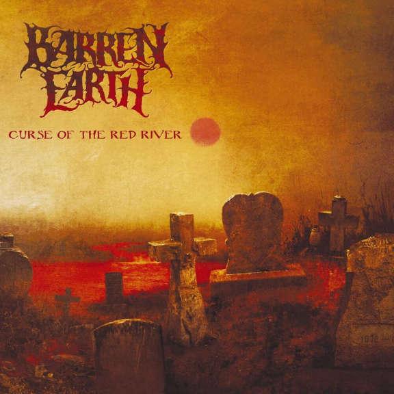 Barren Earth Curse of the Red River Oheistarvikkeet 2020