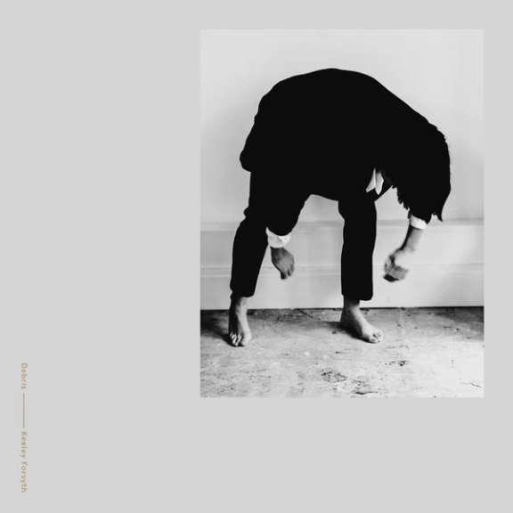 Keeley Forsyth Debris   LP 2020