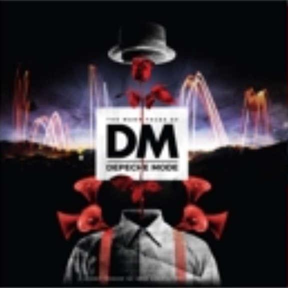 Depeche Mode Many Faces of Depeche Mode LP 2020