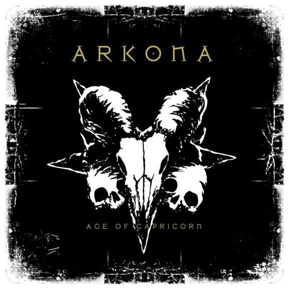 Arkona Age of Capricorn Oheistarvikkeet 2020