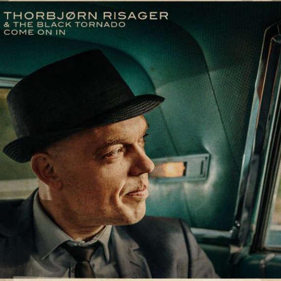 Thorbjørn Risager & The Black Tornado Come on In Oheistarvikkeet 2020