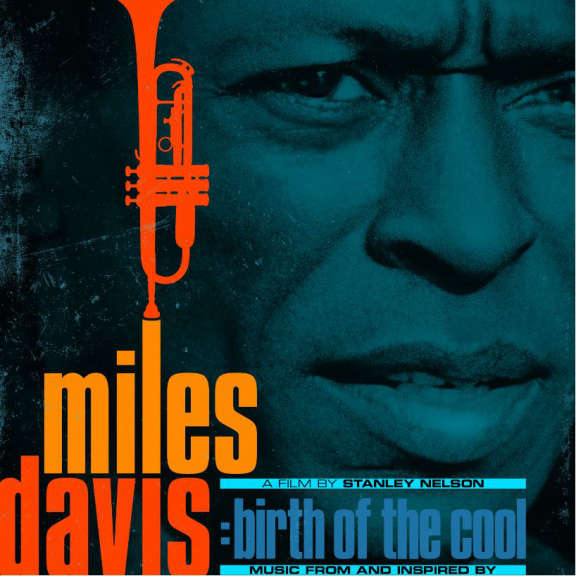 Miles Davis Music From and Inspired by Birth of the Cool LP 2020