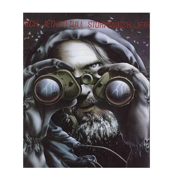 Jethro Tull Stormwatch (Steven Wilson remix) LP 2020