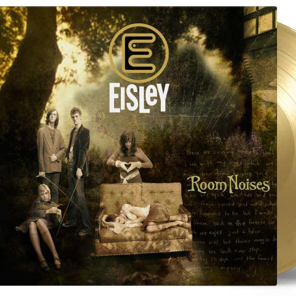 Eisley Room Noises LP 2020