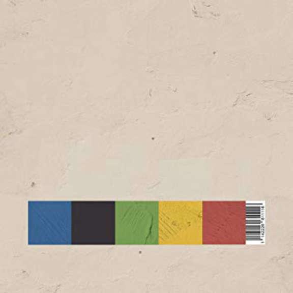 John Moreland LP5  LP 2020