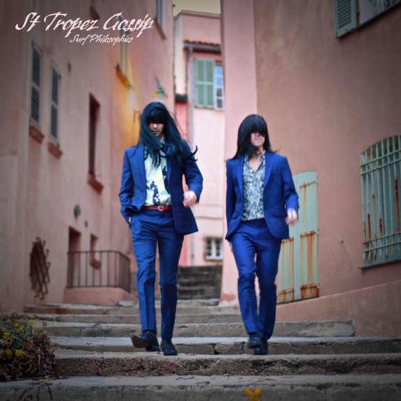 Surf Philosophies St Tropez Gossip LP 2020