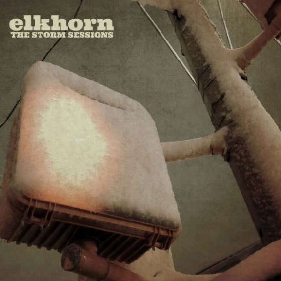 Elkhorn The Storm Sessions (Coloured) LP 2020