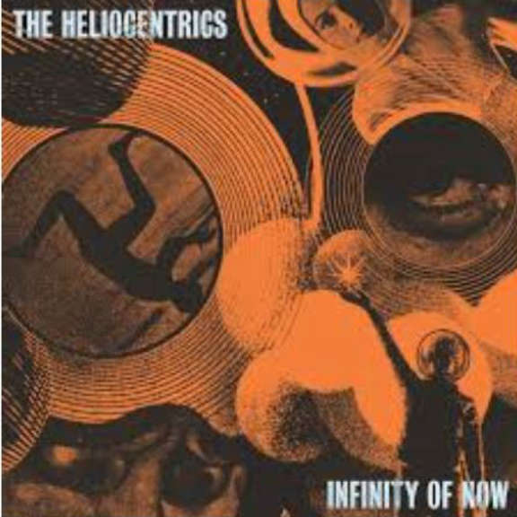 Heliocentrics Infinity of Now LP 2020