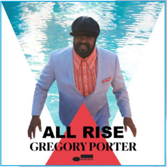 Gregory Porter All Rise LP 2020