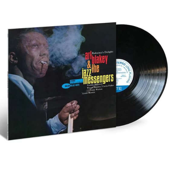 Art Blakey Buhaina's Delight LP 2020