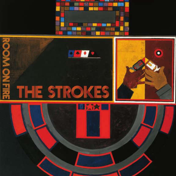 Strokes Room on fire  LP 2020