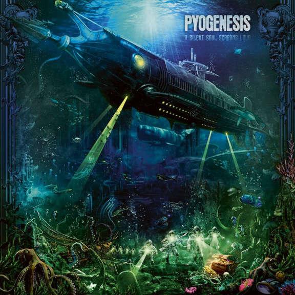Pyogenesis A Silent Soul Screams Loud Oheistarvikkeet 2020