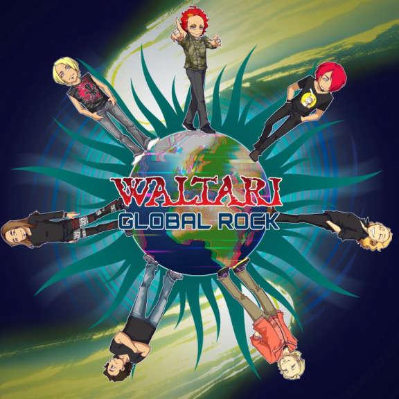 Waltari Global Rock Oheistarvikkeet 2020