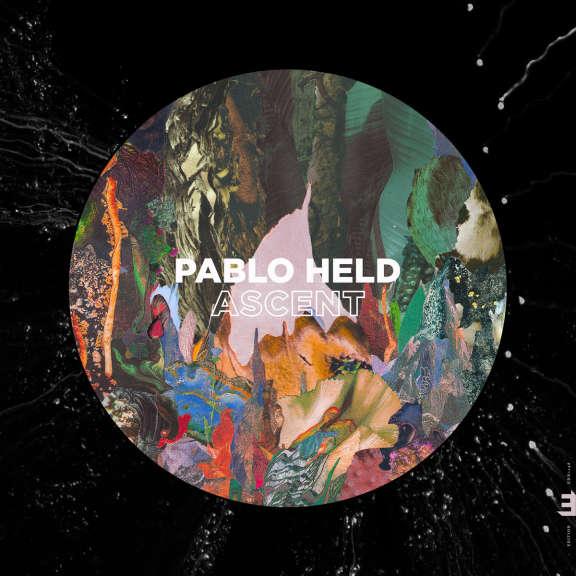 Pablo Held Ascent Oheistarvikkeet 2020
