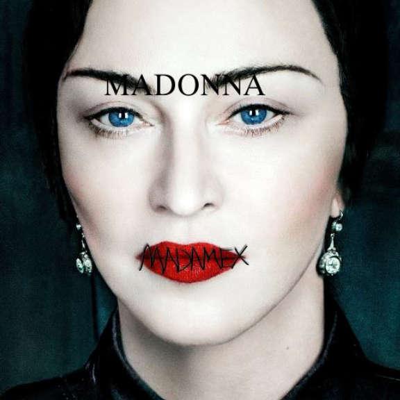 Madonna Madame X LP 2019