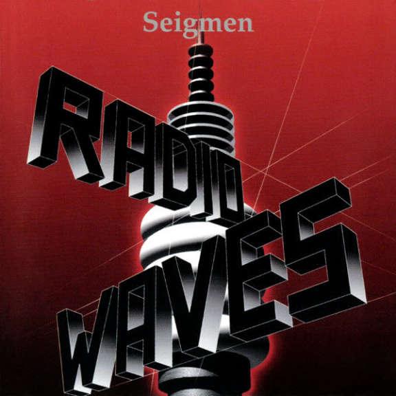 Seigmen Radiowaves   LP 2020