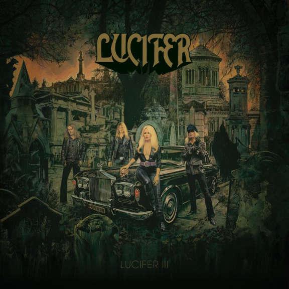 Lucifer Lucifer III Oheistarvikkeet 2020