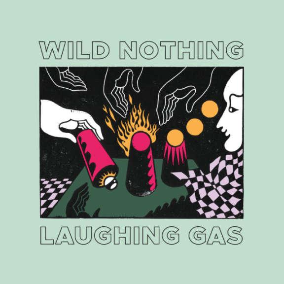 Wild Nothing Laughing Gas LP 2020