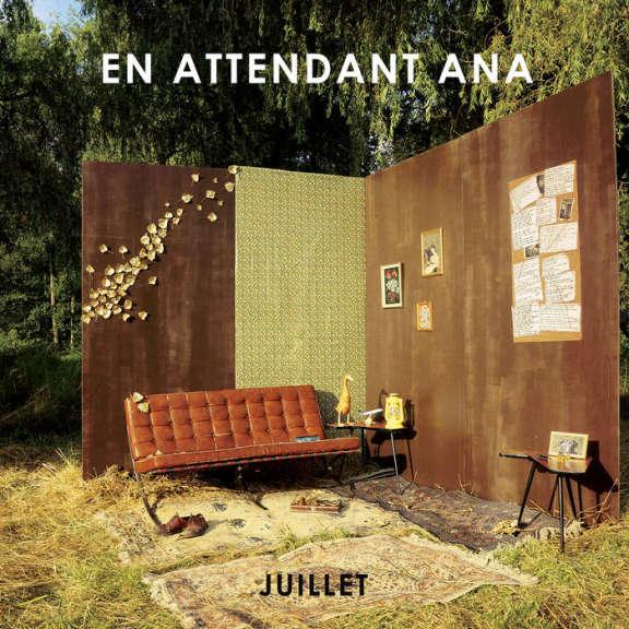 En Attendant Ana Juillet LP 2020