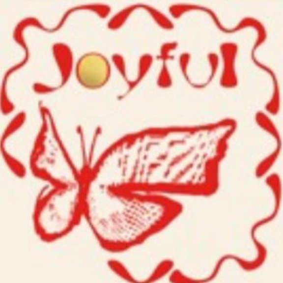 Andras Joyful LP 2020