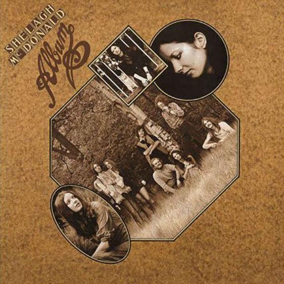 Mcdonald, shelagh Album LP 2020