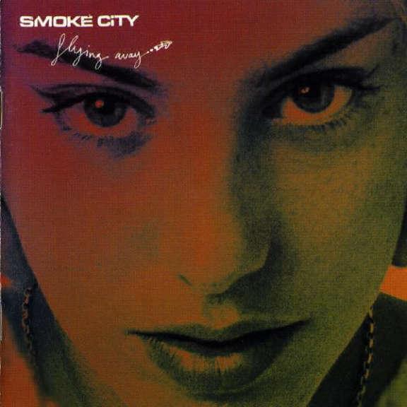 Smoke city Flying away LP 2020