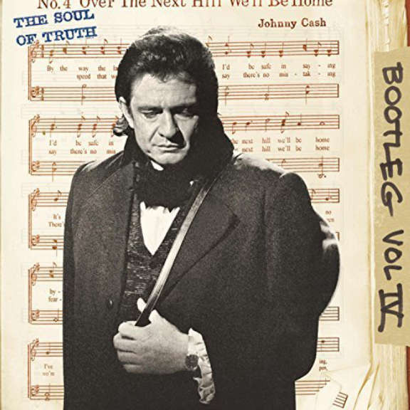 Cash, Johnny Bootleg 4: The Soul Of Truth LP 2020