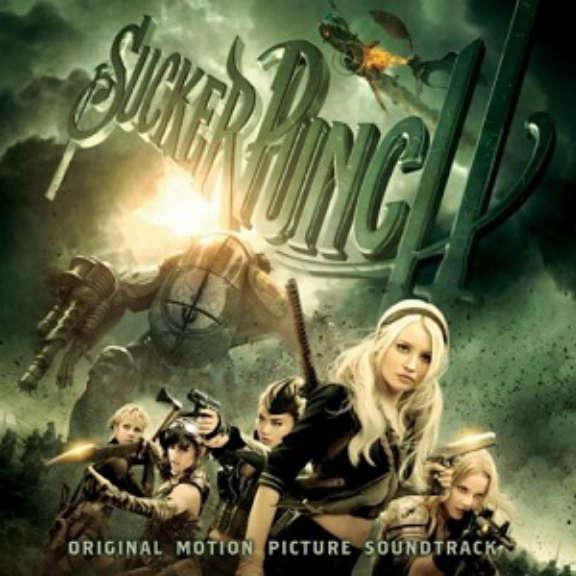 Zack Snyder Sucker Punch LP 2020