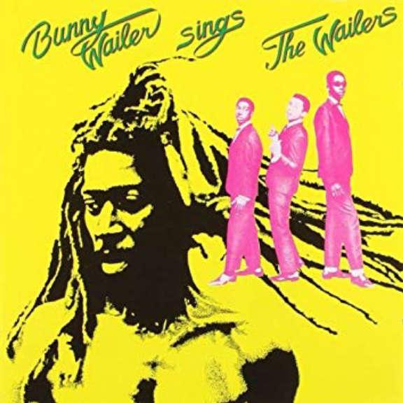 Wailer, bunny Sings the wailers LP 2020